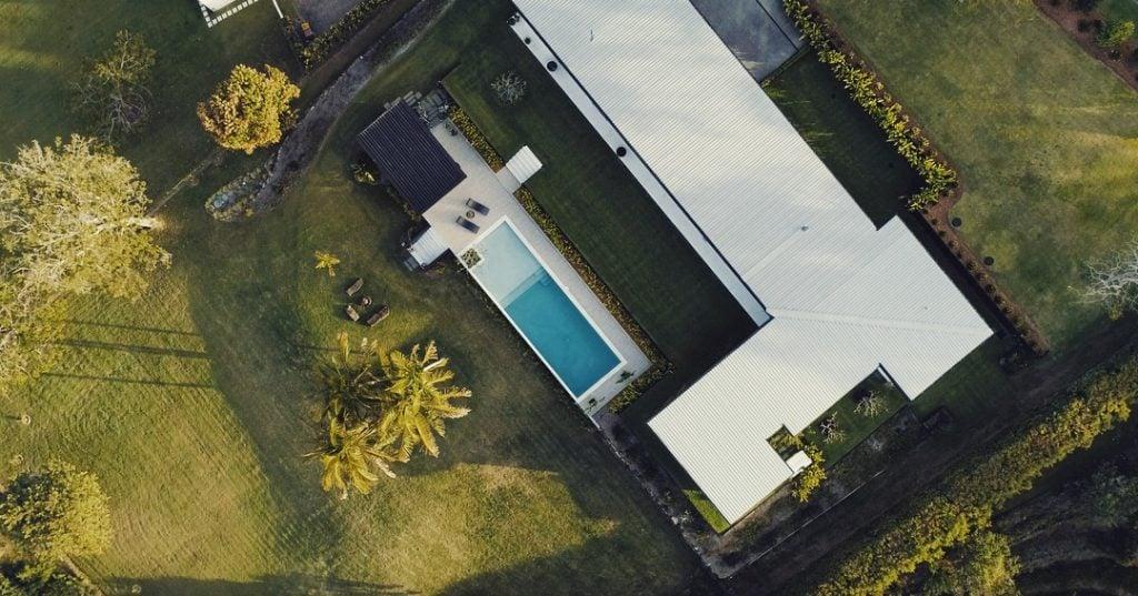 Brisbane Drone Video