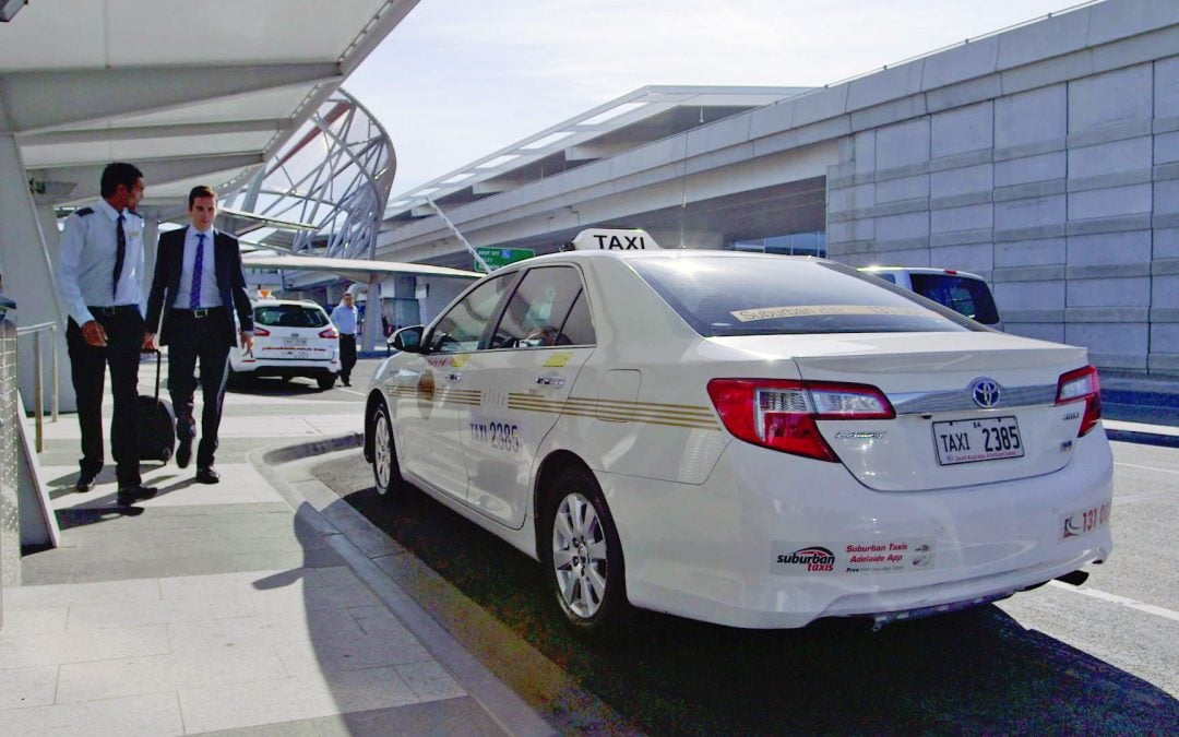 Suburban Taxis – Elite Fleet Training Video