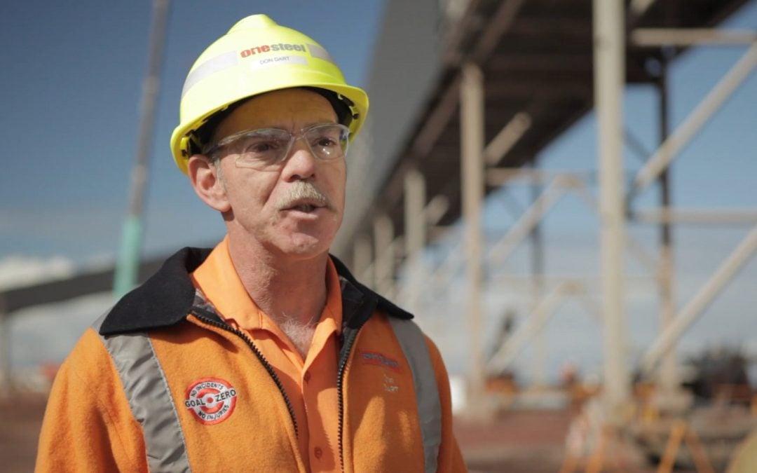 Arrium Mining Testimonial