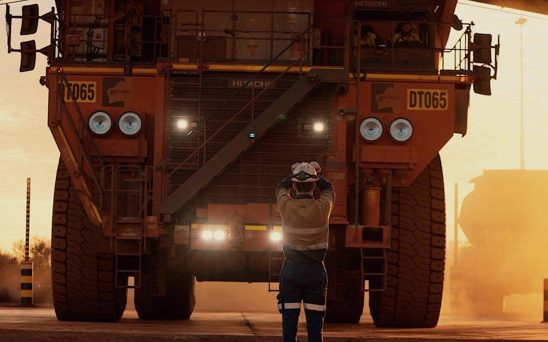 Mining Showreel