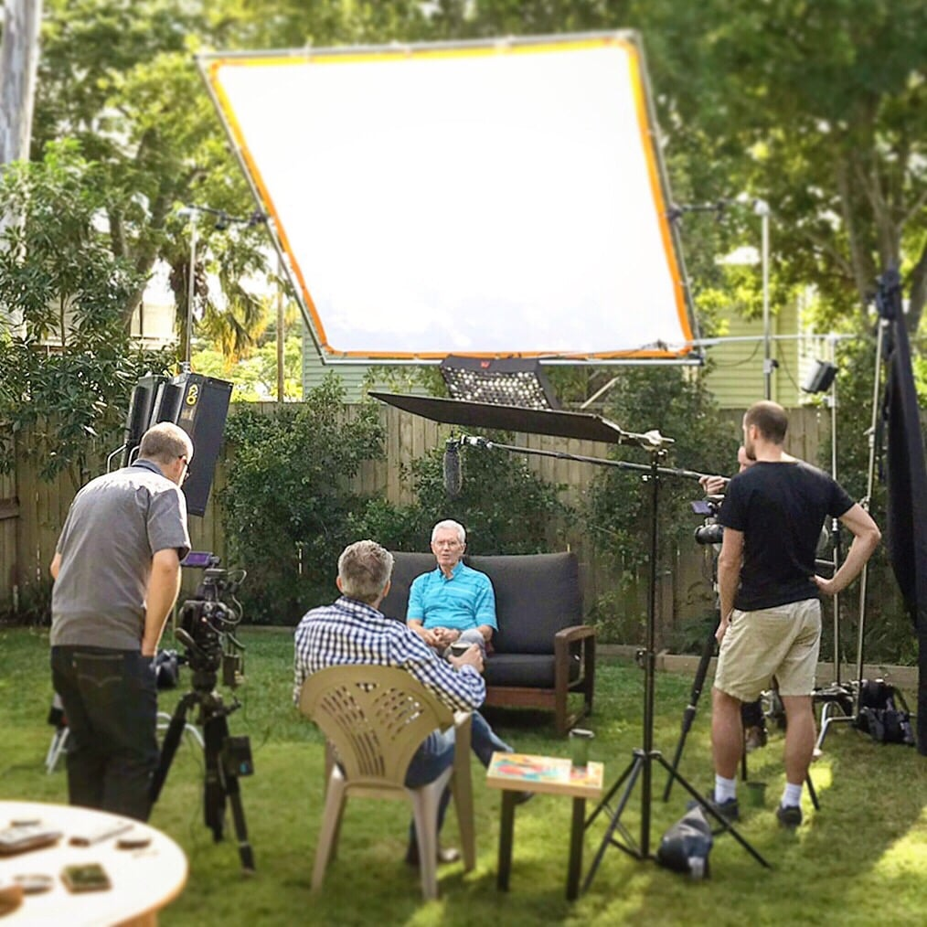 Brisbane production services for online marketing videos