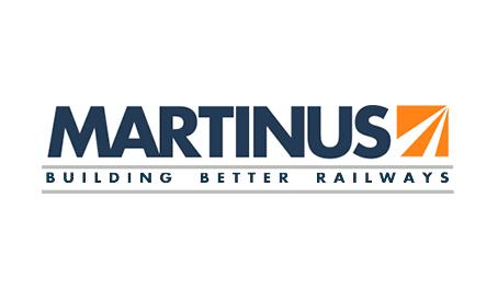 Martinus Logo